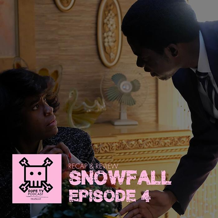 Snowfall Season 4: Episode 4